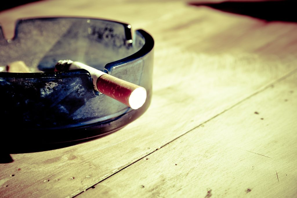 Why Do You Smoke And How To Stop Easily?